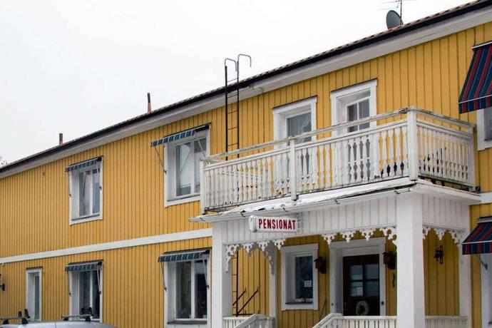 Bild: 19 rum övrigt på Bergvägen 1, Norbergs kommun
