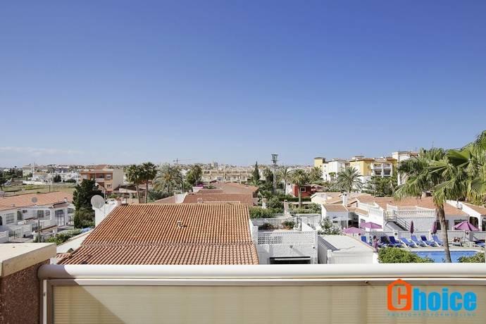 Bild: 3 rum bostadsrätt på Los Locos Beach, Spanien Torrevieja - Costa Blanca