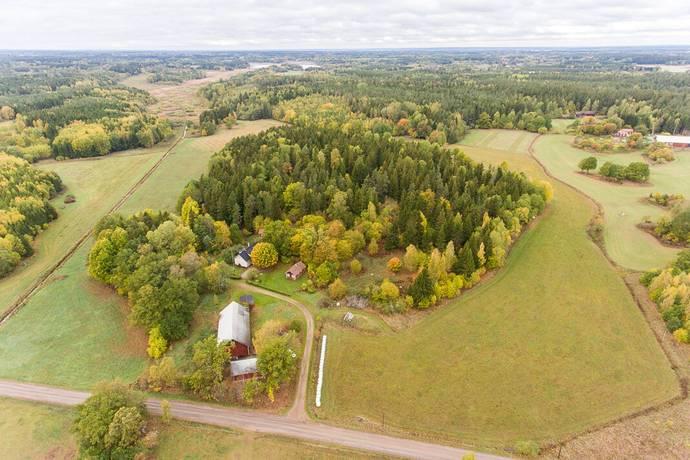 Bild: 4 rum gård/skog på Gårdeby Lilla Koppetorp, Söderköpings kommun Gårdeby