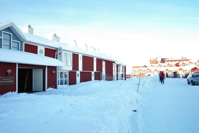 Bild: 3 rum bostadsrätt på Storfjället A 16, Malung-Sälens kommun Högfjället