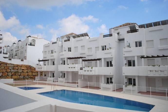 Bild: bostadsrätt på Estepona, Spanien Estepona Väst / West | Estepon