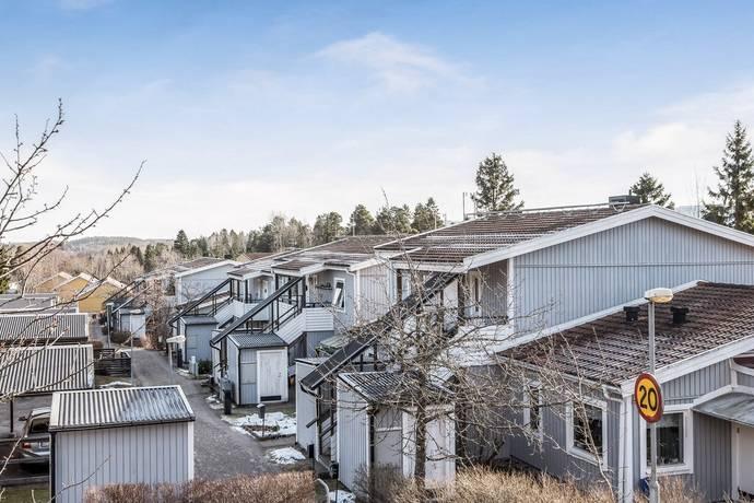 Bild: 2 rum bostadsrätt på Kavlevägen 65, Huddinge kommun Kästa