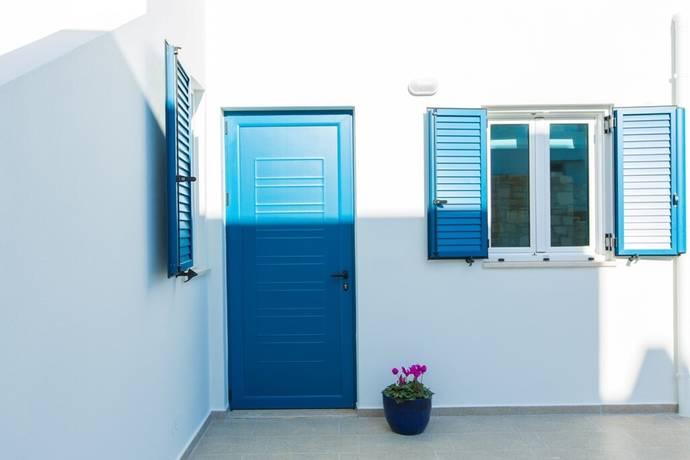 Bild: 4 rum radhus på Grekland Crete,.,.., Grekland Grekland