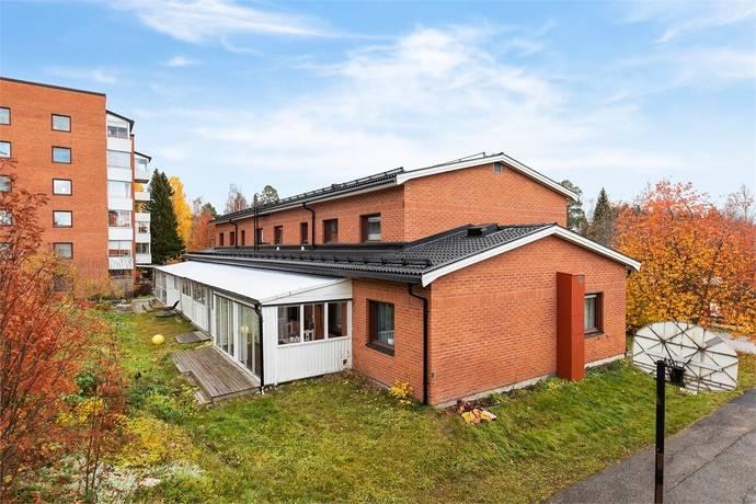 Bild: 6 rum bostadsrätt på Halmstadsvägen 40, Sundsvalls kommun Granloholm-Västra
