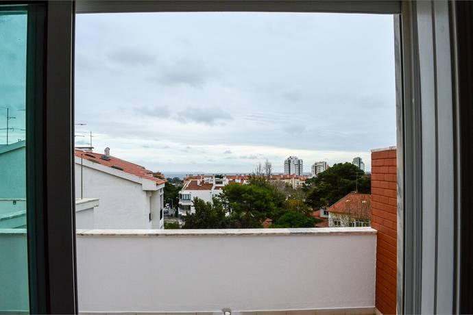 Bild: 4 rum bostadsrätt på Etagevåning med balkonger i Cascais, Portugal Cascais | Lisboa