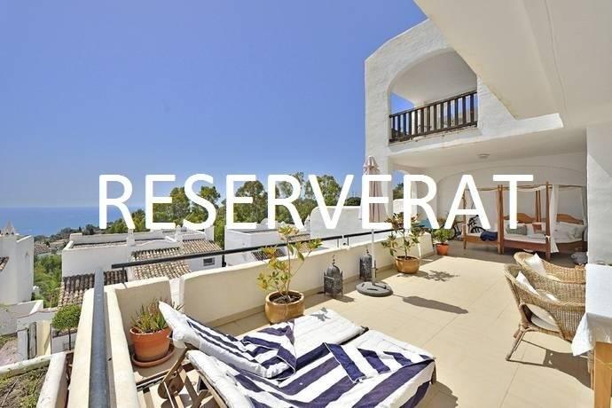 Bild: 5 rum villa på Benalmadena / Costa del Sol, Spanien Benalmadena / Costa del Sol