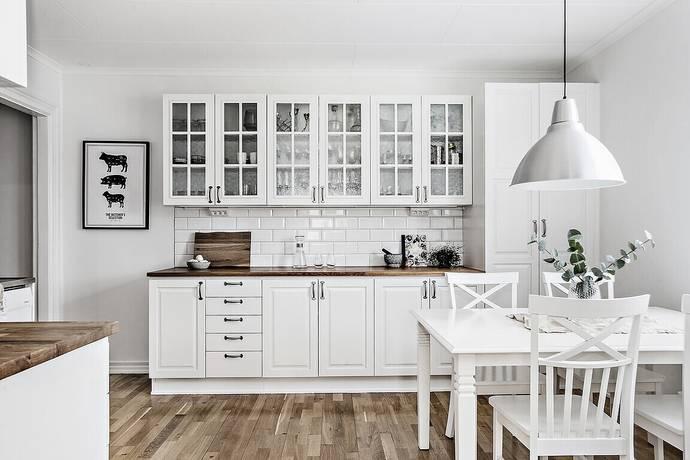 Bild: 2 rum bostadsrätt på Idrottsgatan 3, Alingsås kommun Tuvebo