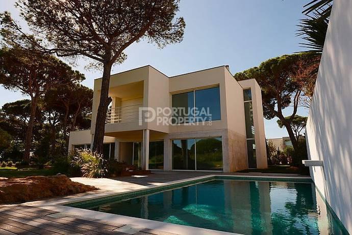 Bild: 215 m² villa på Cascais, Portugal