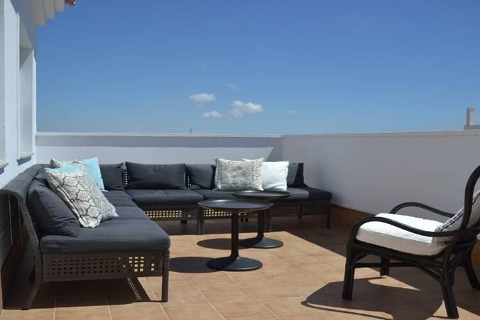 Bild: 4 rum bostadsrätt på Avd Siete Higueras 24, Spanien Pilar de la Horadada