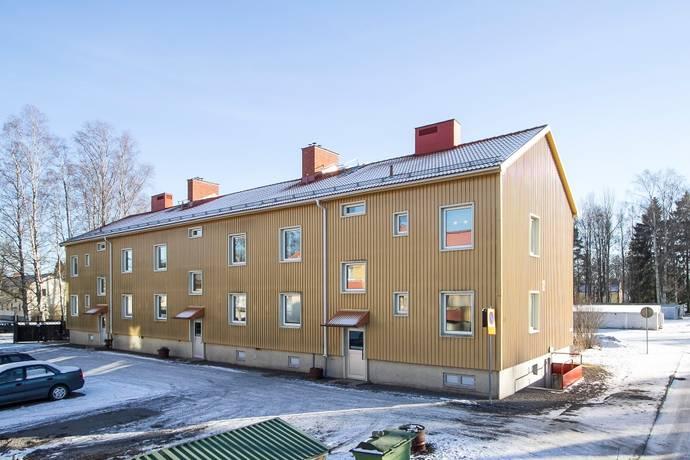 Bild: 1 rum bostadsrätt på Moränvägen 11b, Karlskoga kommun Övre Aggerud
