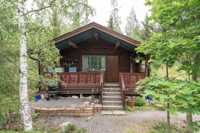 Bild: 1 rum fritidshus på Krusbo 36, Falu kommun