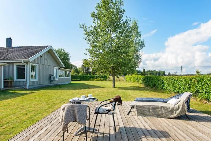 Bild: 4 rum villa på Prästvägen 12B, Enköpings kommun Lillkyrka