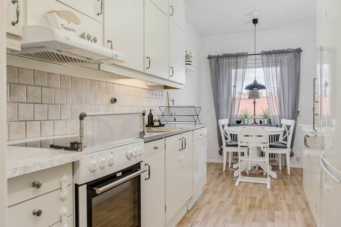 Bild: 3 rum bostadsrätt på Gesällvägen 2, Sandvikens kommun Hantverkarbacken