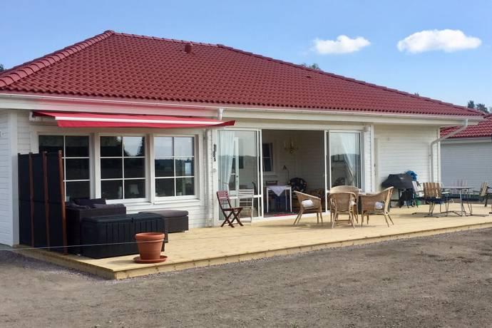 Bild: 3 rum villa på Kantarellvägen 4, Sandvikens kommun