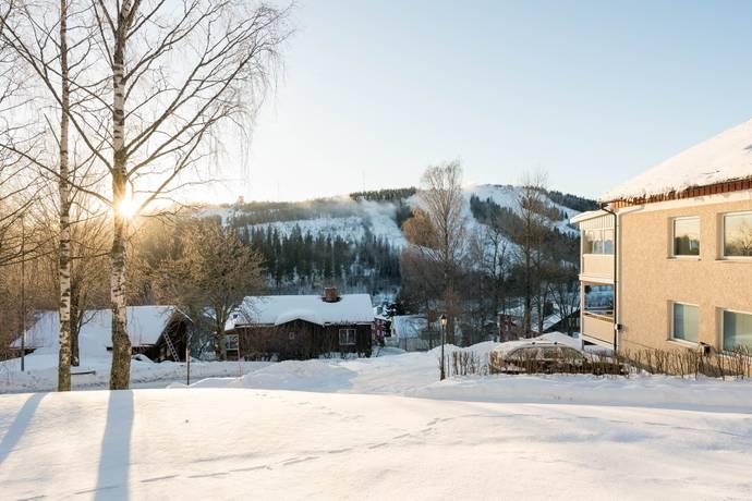 Bild: 3 rum bostadsrätt på Åsgatan 5, Örnsköldsviks kommun CENTRALT