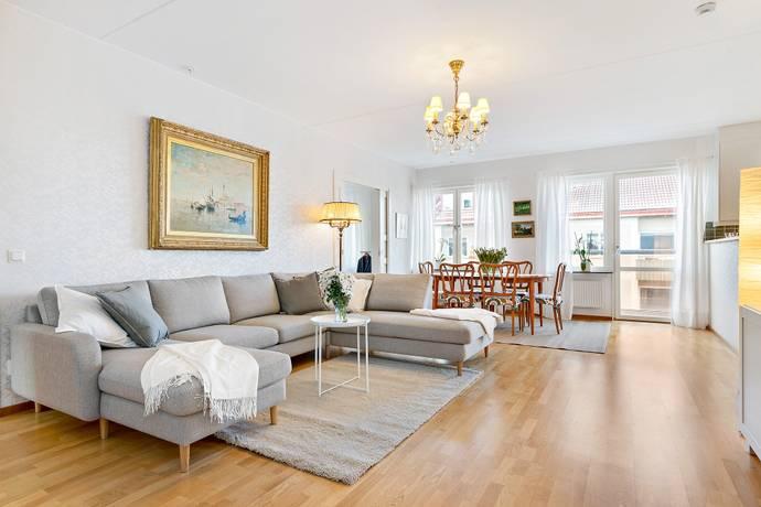 Bild: 4 rum bostadsrätt på Eliegatan 3, vån 4, Sundbybergs kommun Sundbyberg , Centralt
