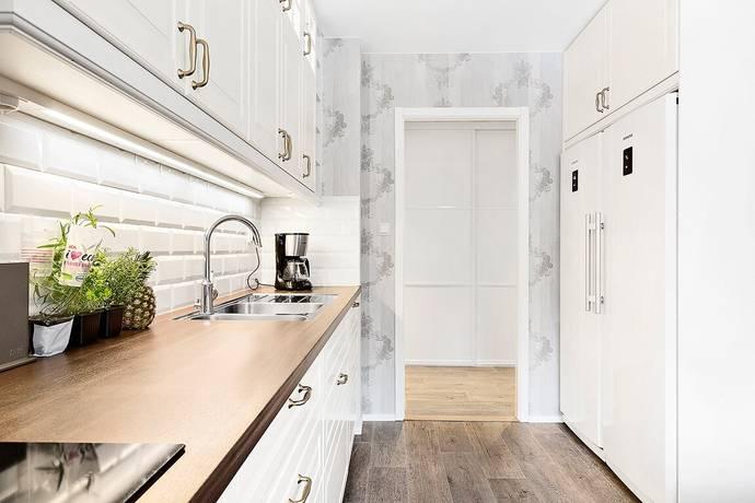 Bild: 2,5 rum bostadsrätt på Prästgårdsvägen 11D, Hammarö kommun Skoghall