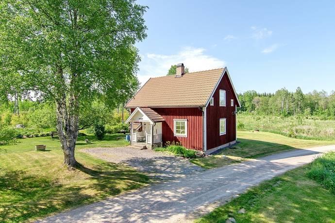 Bild: 3 rum villa på Lidatorp, Laxå kommun Hasselfors