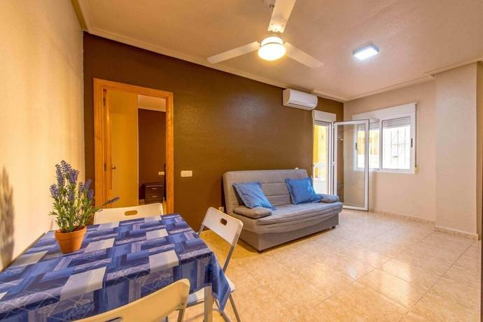 Bild: 2 rum bostadsrätt, Spanien
