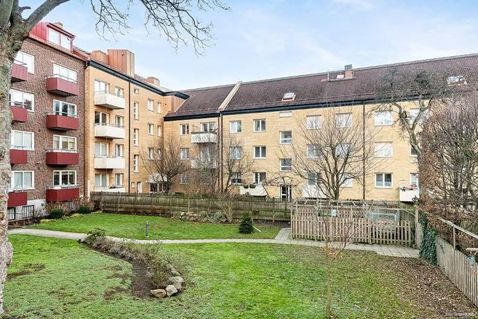 Bild: 2 rum bostadsrätt på Planteringsvägen 54, Helsingborgs kommun Planteringen