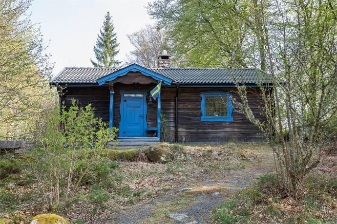 Bild: 3 rum villa på Gummarp 1132A, Östra Göinge kommun