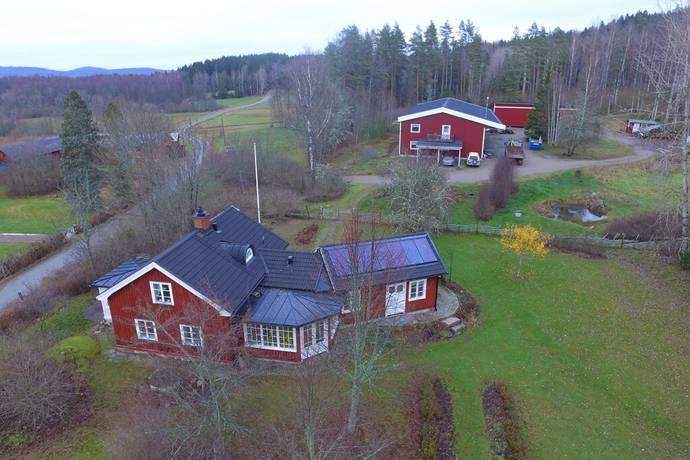 Bild: 99 m² villa på Berget, Säffle kommun