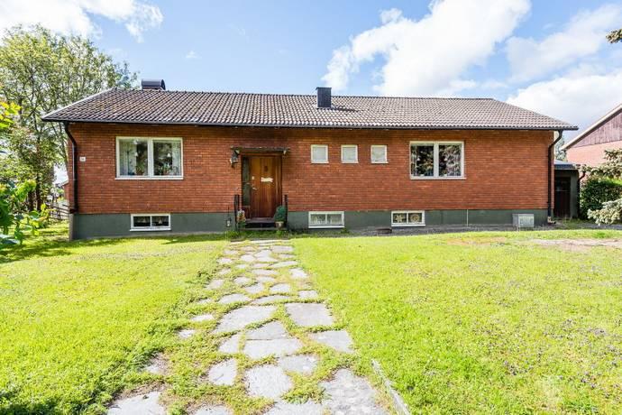 Bild: 5 rum villa på Ringvägen 14, Ånge kommun