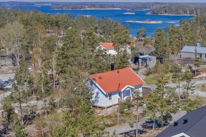 Bild: 4 rum fritidshus på Gäddvik Sandarna 21, Söderköpings kommun S:t Anna - Norra Finnö