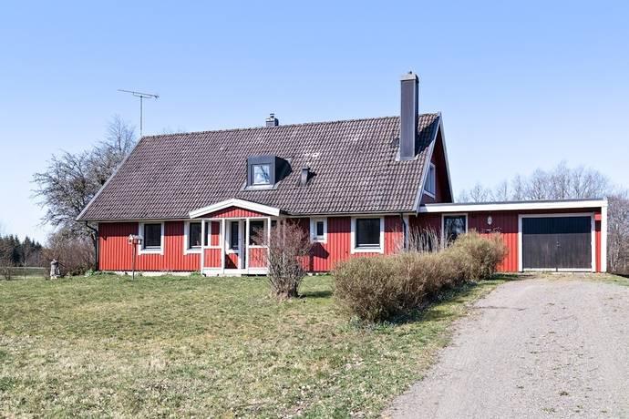 Bild: 5 rum villa på Vittaryds-Hult Norregård 5, Ljungby kommun