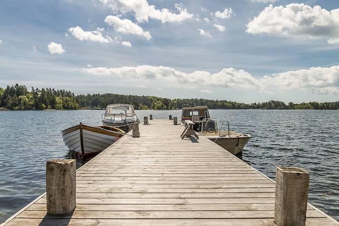 Bild: tomt på Löparö 1:149, Norrtälje kommun Norrtälje - Löparö