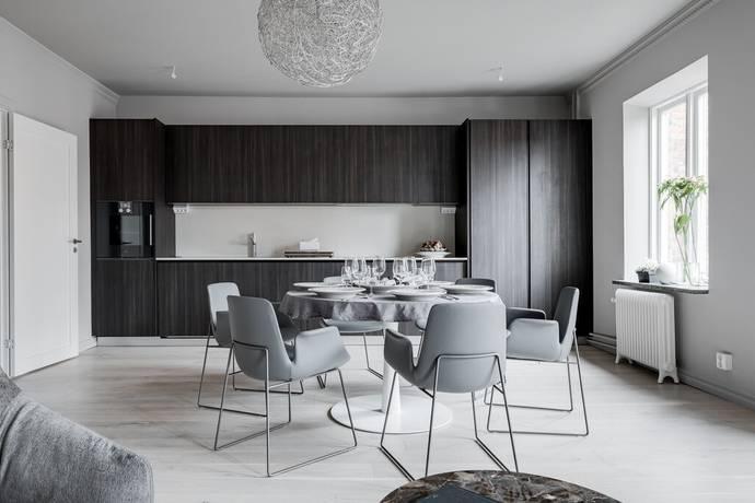 Bild: 4 rum bostadsrätt på Besvärsgatan 3, Göteborgs kommun Vasastaden