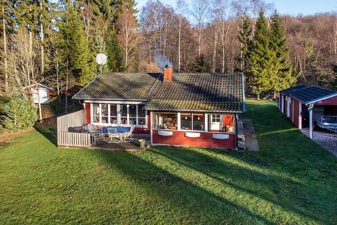 Bild: 4 rum fritidshus på Frithiofs väg 25, Tomelilla kommun Brösarp