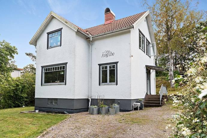 Bild: 5 rum villa på Djupedalsvägen 12, Vänersborgs kommun Blåsut