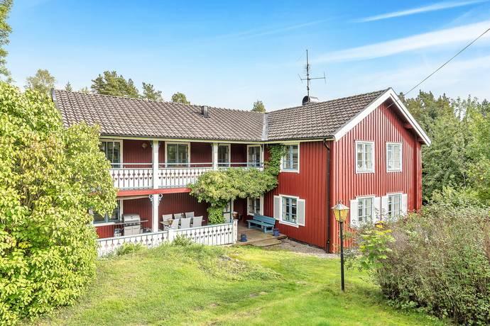 Bild: 7 rum villa på Simpnäsvägen 585, Norrtälje kommun Lervik