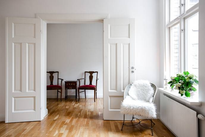 Bild: 3,5 rum bostadsrätt på Pålsgatan 7, Helsingborgs kommun Centrum-Norr