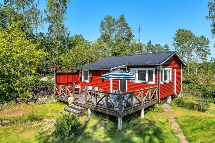 Bild: 3 rum fritidshus på Kubbhöjden 12, Norrtälje kommun Grovstanäs