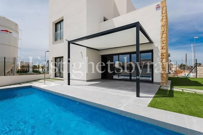 Bild: 4 rum villa på Residencial Menorca!, Spanien Ciudad Quesada | Torrevieja