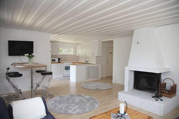 Bild: 3 rum fritidshus på Hårsang 641, Kramfors kommun