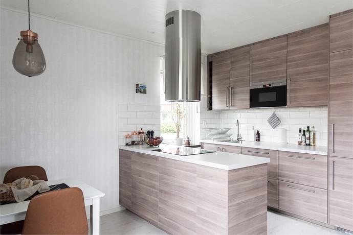Bild: 2 rum bostadsrätt på Sjövägen 21 A, Fagersta kommun FAGERSTA - Västanfors