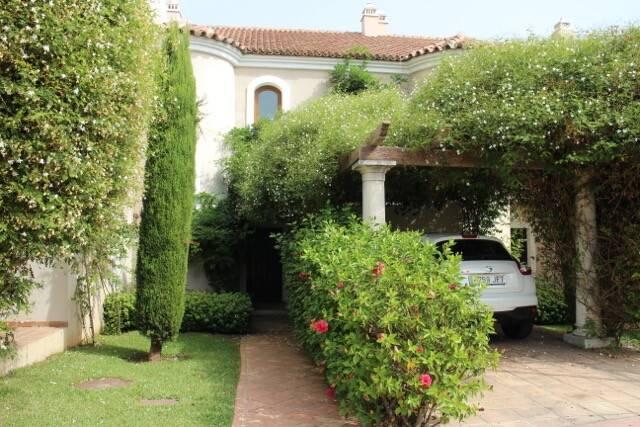 Bild: 4 rum radhus på Radhus i Estepona, Costa del Sol, Spanien Estepona