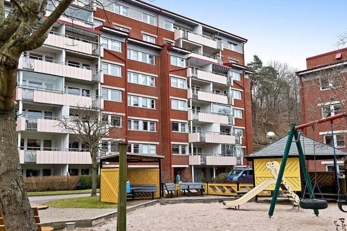 Bild: 3 rum bostadsrätt på Fontinvägen 58, Kungälvs kommun Kungälv - Centrum