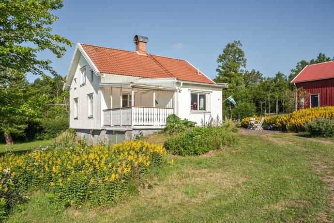 Norra Hjälmvik 116, Orust                                             3200000kr