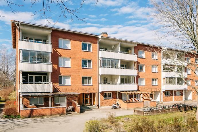 b902b048f046 Fläderstigen 6 i Mariestad - Bostadsrättslägenhet till salu - Hemnet