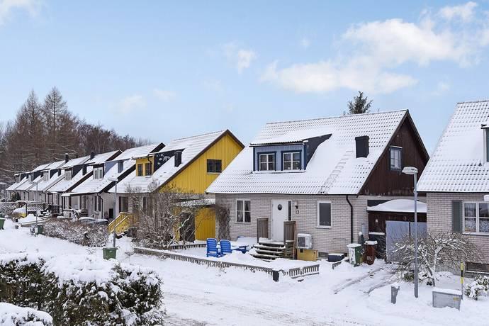 Bild: 9 rum villa på Skogsstigen 13, Nynäshamns kommun Sorunda/Sunnerby