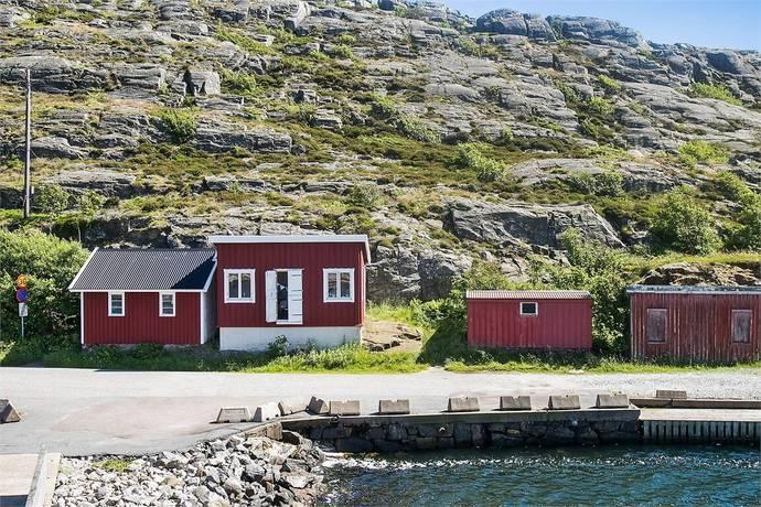 Bild: 1 rum tomt på Stockeviks Hamn, Tjörns kommun Skärhamn