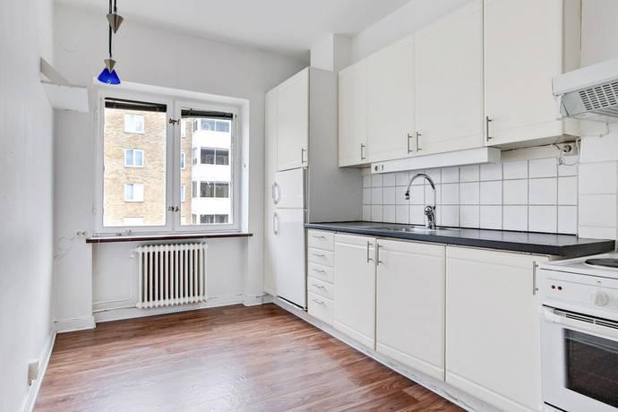 Bild: 2 rum bostadsrätt på Lönngatan 60C, Malmö kommun Lönngården