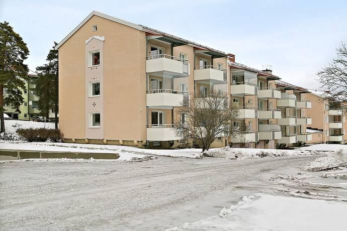 Bild: 3 rum bostadsrätt på Tingstugatan 53C, Strängnäs kommun TINGSTUHÖJDEN
