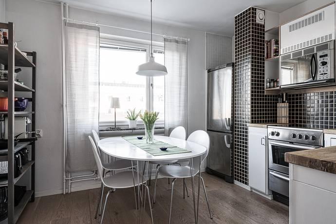 Bild: 1,5 rum bostadsrätt på Klippgatan 24C, 7tr, Solna kommun Solna Centrum