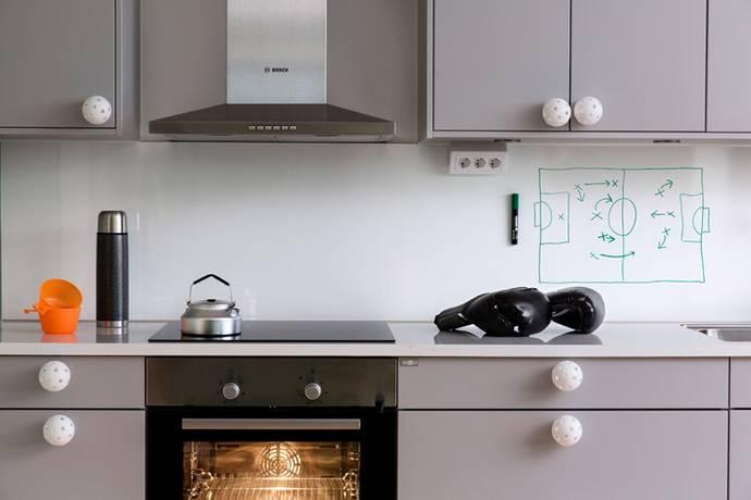Bild: 2 rum bostadsrätt på Anna Branzells Gata 6, Göteborgs kommun Kviberg