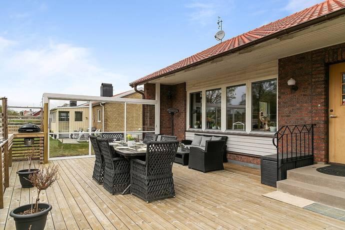 Bild: 5 rum villa på Villagatan 2, Alingsås kommun Sollebrunn